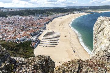 Excursão de dia inteiro em Portugal...