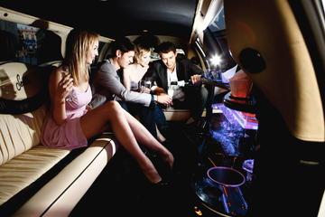 Party-Tour mit Limousine in Warschau