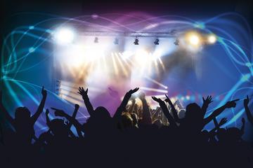 VIP-Nachtclub-Tour in Warschau