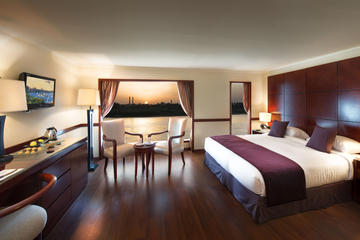 Private 7-Night Nile Cruise: Luxor, Edfu, Kom Ombo, Aswan