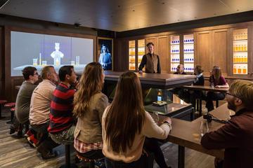 Geführte Silver Whisky-Tour: Edinburgher Scotch Whisky Experience