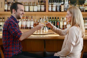 Masterclass-Whisky-Erlebnis in Edinburgh