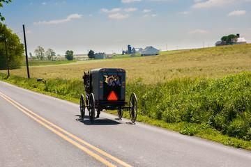 Day Trip Amish Country Tour in Lancaster County near Philadelphia, Pennsylvania