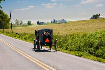 Excursión a la comunidad amish del condado de Lancaster