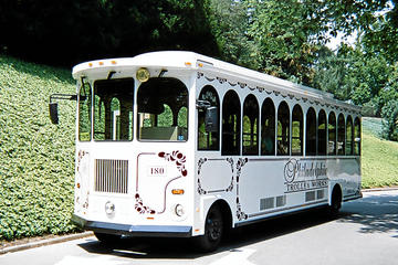 Hop-on Hop-off Trolley Tour of Philadelphia