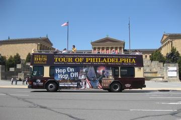 Philadelphia 3-Combo Tour: Hop-on...