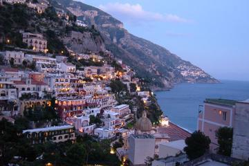 Full-Day Amalfi Coast Excursion