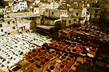 12 Night Best Tour of Morocco from...