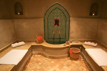 Breve vacanza benessere privata di 3 notti a Marrakech