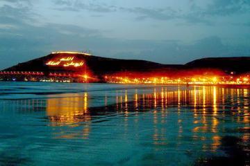 Descanso na cidade de Agadir por 4 dias e 3 noites