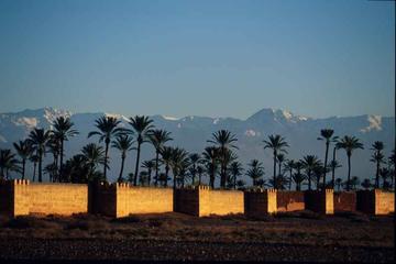 Escapada a la ciudad de Marrakech de 3 noches con visita guiada al...
