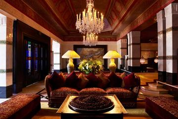 Exclusive & Luxury Vacation in Morocco