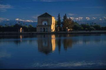 Private Tour mit 7 Übernachtungen von Marrakesch aus