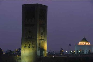 Tour privato di 7 notti delle città imperiali del Marocco da Fez