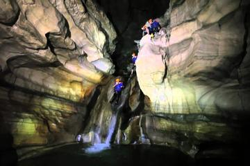 El Chorreadero Cave Adventure from...