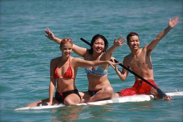 Forfait privé d'activités aquatiques...
