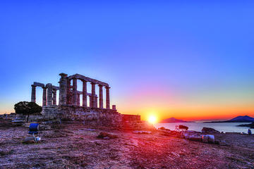 Half Day Tour to Cape Sounion from...