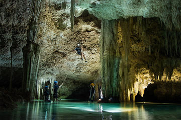 Rio Secreto Plus: Admission Ticket in...