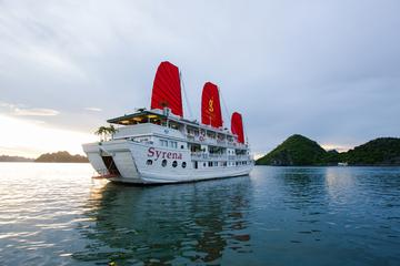 2-Day Halong Bay Syrena Cruise from Hanoi