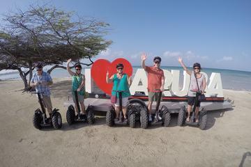California Lighthouse Segway Tour in Aruba