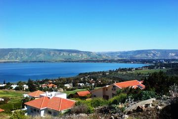 Private Day Tour: Sea of Galilee ...