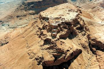 Private Day Trip of Masada and Dead Sea from Tel Aviv