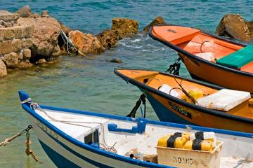 Private Tour: Caesarea Haifa Akko and...