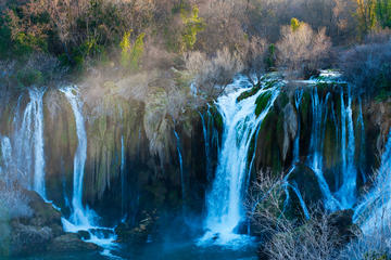 Day Trip to Mostar and Kravice Waterfalls from Dubrovnik