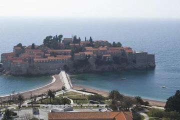 Excursão a Montenegro e Black Mountain saindo de Dubrovnik