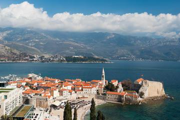 Excursão a Montenegro e Black...