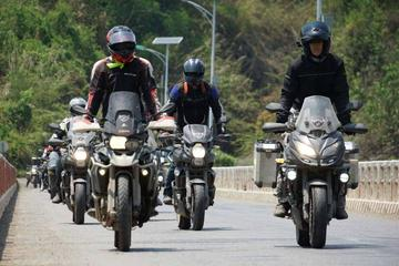3-Day Sukhothai Loop Motorcycle Tour...