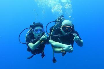 Excursion de plongée à Koh Chang...