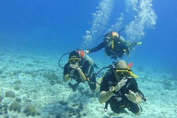 Padi Advanced Open Water Diver Kurser