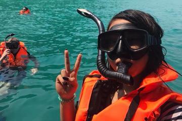 Viaje de Snorkel a Koh Chang