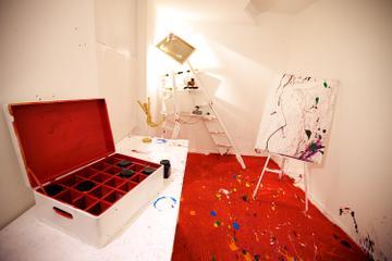 Art of Stealing: Live Escape Game in Munich