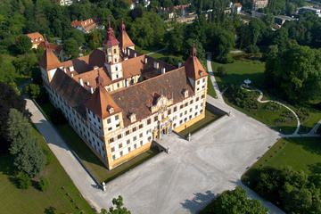 Schloss Eggenberg Entrance Ticket and