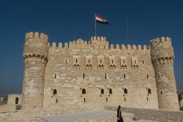 Private Day Tour to Alexandria  from Cairo
