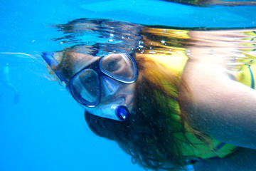 Schnorcheltour zur Insel Giftun von Hurghada aus
