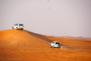 Super Desert Safari Tour from...