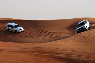 Super-Wüstensafari von Hurghada aus...