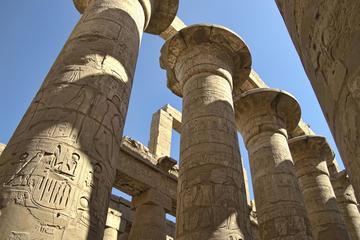 Tour nach Luxor ab Hurghada