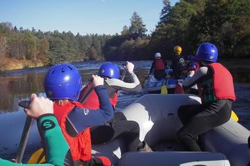 River Rafting Safari Trip