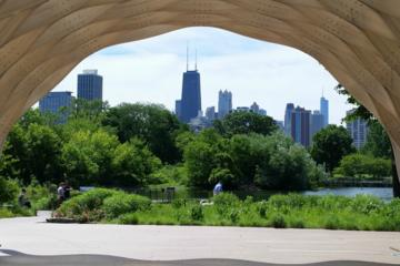 Walking Tour of Lincoln Park in...
