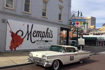 Memphis 101 City Tour