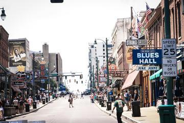 Pathways To Memphis History Walking Tour