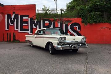 Private Tour durch Elvis Presley's Memphis
