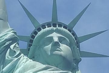 Visite de la Statue de la Liberté et d'Ellis Island