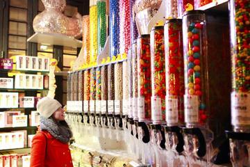 Circuit «desserts» à Chelsea et West Village