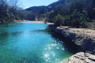 Book Barton Creek Mountain Biking Tour on Viator