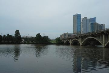Lady Bird Lake Bike Tour
